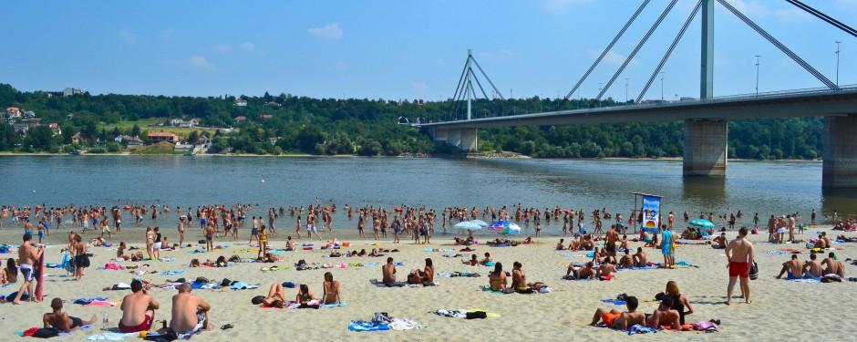Novi Sad Serbia Novi Sad Serbia